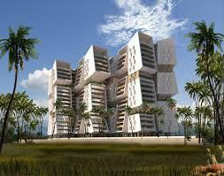 100 Sanjay Puri Architects Mumbai World