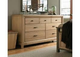 Pennsylvania House Forecast Woodstone Dresser