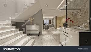 100 Modern Houses Interior 3 D Render Home 1016185063 Shutterstock
