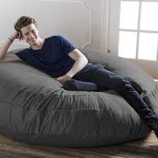 jaxx bean bag chair bean bag sofa canada 11334