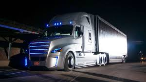 100 Freightliner Select Trucks 4 Things You Should Know About S Selfdriving