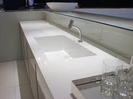 Dupont Corian Sink 859 by Cozinhas Em Corian Studio Vitty