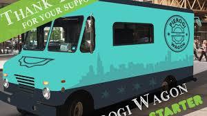 100 Chicago Food Trucks S Pierogi Wagon Truck By Jessica Damian Izzy