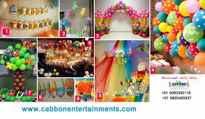 Baptism Decorations Ideas Kerala by Birthday Party Organizers