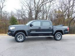 2016 Used Toyota Tacoma TRD Off-Road Double Cab 4WD V6 Automatic ... Used Tacoma For Sale In Carson City Nv Certified 2016 Toyota Trd Sport I Low Kilometre 2012 2wd Double Cab V6 Automatic Prerunner At 2011 Access I4 Honda Elegant Toyota Trucks In Louisiana 7th And Pattison Used Tundra Houston Shop A Houston Top Of The Line Crew Pickup For 2015 Tundra Pricing Edmunds 2005 Chesapeake Va Area Dealer 2014 4wd East