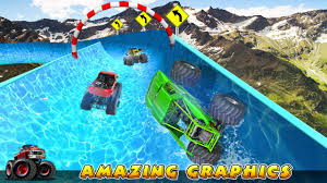 Xtreme Monster Truck Water Slide Rally Racing - Free Download Of ... Road Truck Simulator 3d Games Google Play Store Revenue Download Get Rid Of Monster Problems Once And For All Euro Driver Ovilex Software Mobile Desktop And Web 15 Best Free Android Tv Game App Which Played With Gamepad Videos For Kids Youtube Gameplay 10 Cool Car 2017 Depot Parking Log Apk Download Simulation Game 2016 American Online Arcade At Soccer Sports How To Play 2 Online Ets Multiplayer Wars America Vs Russia
