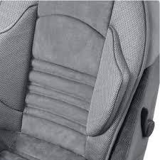 couvre siege confort couvre siège gris customagic pour plus de confort cig car fourgon