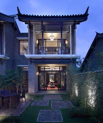 100 Banyantree Lijiang Banyan Tree Resort China Architecture Decor And