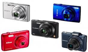 Best pact cameras under £100 What Digital Camera