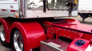 1994 Peterbilt 379 Custom - YouTube The Classic 379 Peterbilt Photo Collection You Have To See Custom Trucks 2018 389 300 Stand Up Sleeper Under Drop Lighting Clint Moore For Sale Peterbilt Retruck Australia Usa Day Cab For 387 Tlg 1994 Peterbilt Custom Youtube Used Ari Legacy Sleepers