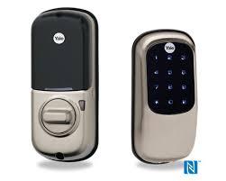Yale introduces residential deadbolt with NFC unlocking • NFC World