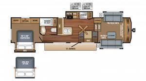 Jayco Fifth Wheel Floor Plans 2018 by 2018 Jayco Eagle 339flqs Model