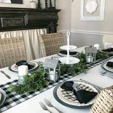 A Dining Room Refresh Using Basics