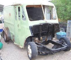 100 Divco Milk Truck For Sale 1955 Milk Truck Project The HAMB