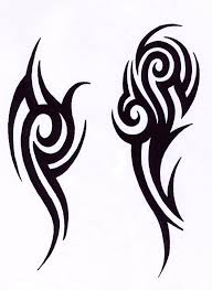 Tribal Tattoo Meanings For Strength 9 02f904ed390297c4aee7fa7c22588834