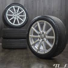 Audi A4 S4 B8 8K 18 Inch Alloy Wheels Rims Ganzjahresreifen Summer ... Sema 2017 Mickey Thompson Offering Two New Wheels And Radials Vordoven Forme 11 18 Inch Protouring Trends We Look At Popular From Four Companies Tire Recommendations For Inch Te37 Wheels Toyota Fj Cruiser Forum Filerear Tire Wheel Of Nissan Fuga Y51jpg Wikimedia Spare Wheel Rim 670010518 Oem Maserati Ghibli M157 M156 Aez Excite Original Diamond Cut Alloy With Tyres F150 Or 20 092014 Youtube Dunlop Trailsmart Dualsport Rear Size 1507018 90 F1r F27 Your Truck Lift Tires Page 13 Ford