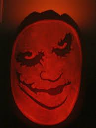 The Joker Pumpkin Stencil by Joker Card From Batman Pumpkin Carving Patterns Patterns Kid