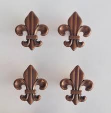 Cheap Fleur De Lis Cabinet Knobs by Fleur De Lis Drawer Pulls Lookup Beforebuying