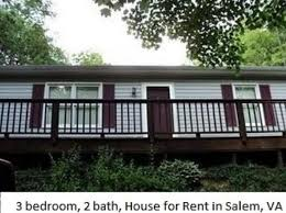 houses for rent in salem va 15 homes zillow