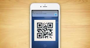 iOS 11 Scan QR Codes in the iPhone Camera App TekRevue
