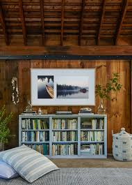 100 Boathouse Design A Makeover With The Frame Shop The Look Emily