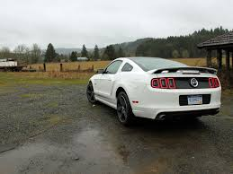 FIRST DRIVE 2013 Ford Mustang GT Business Insider
