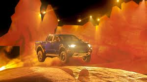 100 Indeed Truck Driver Ford Unleashes 2019 Ranger Raptor GadgetMatch
