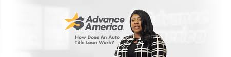 Title Loans To Get Cash Using Car Titles | Advance America