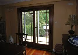 how much does it cost to install patio doors is glass door image