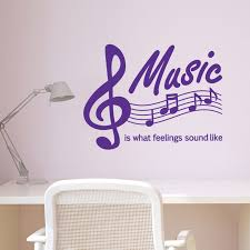 InteriorComely Music Theme Bedroom For Kids With Cool Pictures Wall Photo On Pink