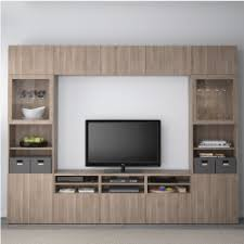 Storage Units Living Room Wall For