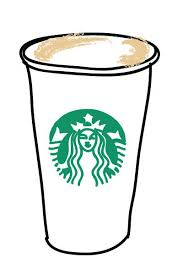 170 Best Starbucks Images Coffee Rh Com Cup Clipart