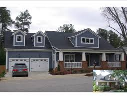 Inspiring Garage Addition Plans Story Photo custom attached garage addition plans