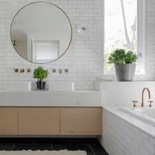 Bathroom Mosaic Mirror Tiles by Round Mirrors For Less Overstock Com
