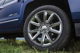 Chevrolet Silverado's Truck Wheels Are Celebrating 100 Years!