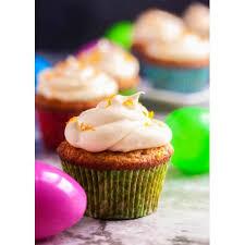Clever Spanish Spanish Cupcake Recipe Lemon Frosting Lemon Cupcakes