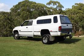 1999 Dodge Ram 3500 | Trucks N Toys – Dodge Ram Vehicle Sales ...