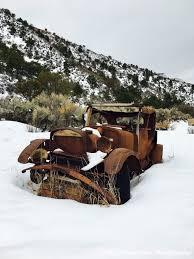 Old Trucks And Cars Gallery - Erika Eisenstecken Photography