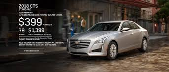 Tom Peacock Cadillac In Houston, TX | Serving Kingwood & North ...