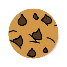 Best Chocolate Chip Cookie Clipart