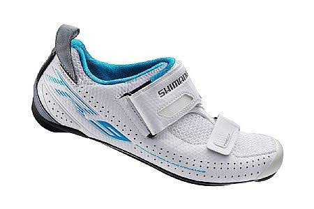 Shimano SH-TR9W Shoes - Women's - White - 41
