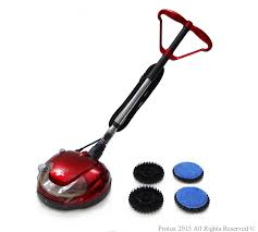 Hardwood Floor Buffing And Polishing by Prolux Hard Floor Polisher Buffer Hardwood Grout Tile
