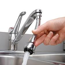 Did Hard Merchandise Sinks by Collections Etc Flexible Sink Faucet Sprayer Attachment Amazon Com