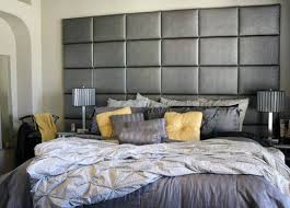 Best Wall Mounted Bed Headboards 36 For Your New Design Headboards