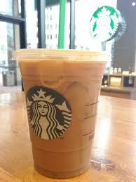 Iced Coffee Drinks At Starbucks Drinker