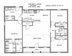 Pole Barn Home Floor Plans With Basement by Houses Floor Plans Custom Quality Home Construction American