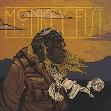 Monkey Fist Infinite 2017 Germany Heavy Psych Stoner