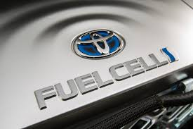 100 Fuel Cells For Trucks Why Toyota Sees Fuel Cells Hydrogenpowered Cars As Key Path To