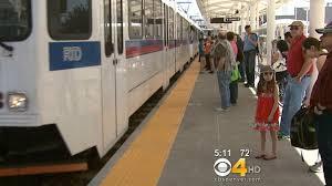 Light Rail Prices In Denver How Does Denver pare  CBS Denver