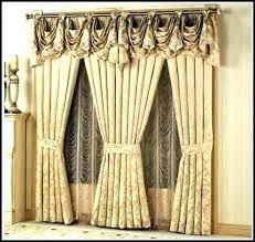 Jcp Curtains And Valances Living Room Brilliant Ideas Awesome Design With